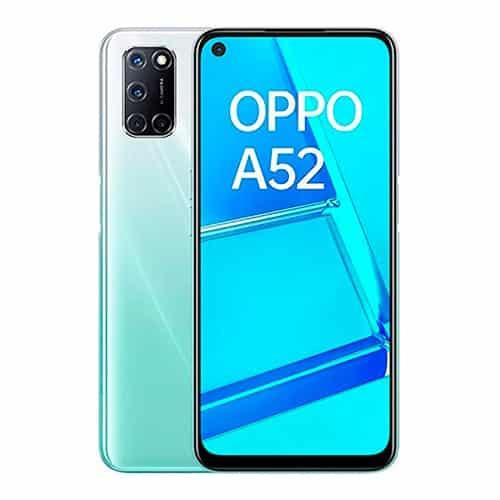 OPPO A52 2020 BLANCO
