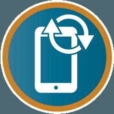 TELÉFONOS REACONDICIONADOS