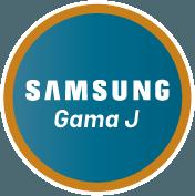 samsung gama j