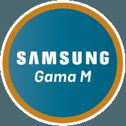 samsung gama M
