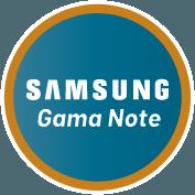 samsung gama note
