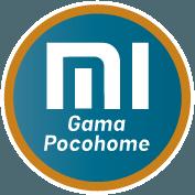 Xiaomi Gama Pocohome