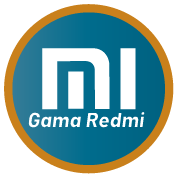 Xiaomi Gama Gama Redmi
